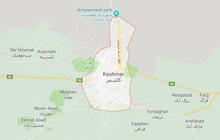 Rơi máy bay ở Đông Bắc Iran làm ít nhất hai người thiệt mạng
