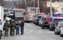 Tiêu diệt hung thủ xả súng làm 5 người thiệt mạng, nhiều cảnh sát bị thương