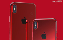 iPhone XS và XS Max bản màu đỏ sẽ ra mắt cuối tháng này?