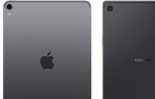 Không chỉ nhái thiết kế, chiếc tablet mới nhất của Samsung còn bắt chước điều mà người dùng ghét nhất ở iPad Pro