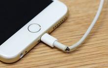 Khả năng chế tác smartphone của Apple là hoàn hảo, nhưng tại sao cáp sạc họ làm lại kém bền đến thế?