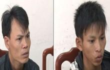 Thái Bình: Hai con nghiện chuyên cướp giật của phụ nữ khi trời tối sa lưới