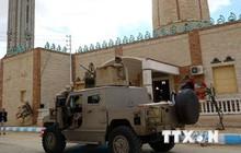 Ai Cập: Đánh bom tại thủ đô Cairo, 2 cảnh sát thiệt mạng