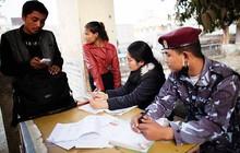 """Đội """"nữ chiến binh"""" chống buôn người ở biên giới Nepal - Ấn Độ"""