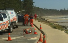 Hai du khách châu Âu mất tích tại bãi biển lướt sóng ở Australia