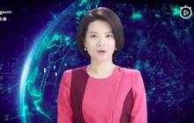 Trung Quốc ra mắt nữ phát thanh viên ảo chạy bằng trí tuệ nhân tạo đầu tiên trên thế giới