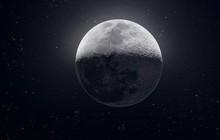 Bức ảnh Mặt trăng với độ phân giải 81 megapixel làm cư dân mạng trầm trồ ngắm nhìn