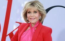 Jane Fonda - Nữ minh tinh huyền thoại ẵm 2 tượng vàng Oscar và cuộc đời lừng lẫy, tiêu diệt cả bệnh ung thư khiến thế giới phải kính nể