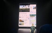 Vì sao Samsung vẫn chưa cho chúng ta xem tận mắt chiếc smartphone màn hình gập Galaxy Fold?