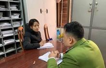 Lạng Sơn: Bắt cặp vợ chồng chở cháu nhỏ giấu trong người 1 bánh ma túy