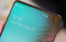 Galaxy S10 đã loại bỏ tính năng mà 9 thế hệ Galaxy S trước đây đều có