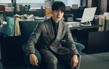 """Lee Dong Wook cứ điển trai và mặc đẹp thế này, khán giả chỉ có thể """"đổ rạp"""" trước từng khoảnh khắc trong """"Chạm vào tim em"""""""
