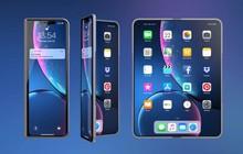 Apple đang nghiêm túc phát triển một chiếc iPhone gập, còn đăng ký bằng sáng chế cho hệ thống sưởi màn hình