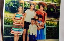 Hà Nội: Mẹ chồng khóc ngất khi con dâu mất tích cùng 4 người cháu nội suốt 1 tháng trời