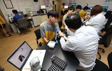 Hàn Quốc: Điều tra nhóm thanh niên giả điếc, trốn nghĩa vụ quân sự