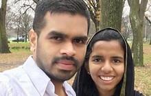 Ước mơ vụt tắt của cặp vợ chồng mới cưới sau vụ xả súng ở New Zealand