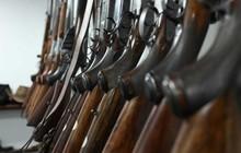 New Zealand ban hành lệnh cấm súng trường tấn công và súng quân dụng bán tự động