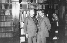 Người con mang 'gien xấu' của thiên tài Albert Einstein