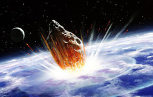 """Các nhà thiên văn học tiến hành """"tập trận"""", đề phòng Trái Đất va chạm với thiên thạch"""
