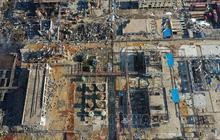 Nạn nhân thiệt mạng trong vụ nổ nhà máy hóa chất ở Trung Quốc lên tới 64 người