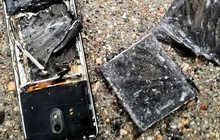 Điện thoại Nokia bất ngờ phát nổ khiến người dùng bị bỏng