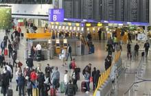 Nhiều chuyến bay ở Đức bị hủy do sự cố phần mềm