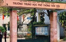 Vì sao hơn 500 học sinh ở Quảng Ninh tự ý nghỉ học bất thường trong một ngày?