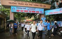 600 học sinh Quảng Ninh đồng loạt nghỉ học: Sự thật... giật mình