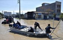 Lũ lụt lớn nhất từ trước đến nay tại Iran, 19 người chết và trên 90 người bị thương