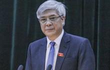 """Nhiều lãnh đạo """"chạy"""" điểm cho con: Phó bí thư Tỉnh ủy Sơn La nói gì?"""