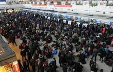 Trung Quốc chặn 26 triệu công dân hạnh kiểm yếu mua vé máy bay, tàu cao tốc
