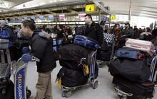 Hải quan Mỹ bị bắt vì trộm khoảng 10.000 USD trong hành lý xách tay