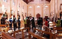 Mỹ, Anh, Hà Lan, Nhật Bản, Trung Quốc có nạn nhân trong vụ nổ tại Sri Lanka