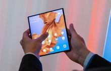 Huawei Mate X sẽ không bị hoãn bán ra như Samsung Galaxy Fold