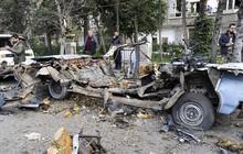Syria: Nổ ở Idlib làm ít nhất 17 người thiệt mạng