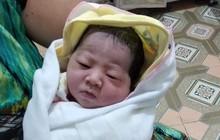 Thái Nguyên: Bé gái 3,1 kg còn nguyên dây rốn bị bỏ rơi tại bãi rác trong tình trạng sức khỏe yếu ớt