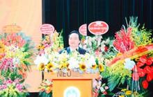 Trường ĐH Kinh tế Quốc dân có hiệu trưởng mới