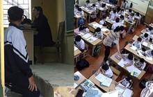Giáo viên được phạt học sinh trong những trường hợp nào?