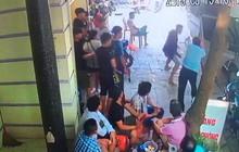 Chủ nhà nghỉ ở Sầm Sơn bị nhóm thanh niên đâm chém trọng thương