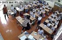 Hải Phòng: Chính thức buộc thôi việc cô giáo đánh nhiều học sinh trong giờ kiểm tra