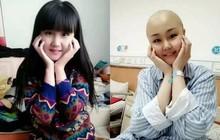 21 tuổi, bị ung thư máu, 3 năm tái phát 3 lần nhưng cô gái không gục ngã, hàng ngày vẫn làm một việc để động viên người cùng hoàn cảnh