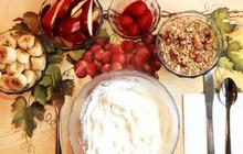 Thực phẩm siêu chế biến khiến bạn béo lên và tăng nguy cơ mắc ung thư, vậy nên ăn thế nào cho khoa học?
