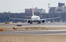 Sự cố máy bay Boeing 737 MAX: FAA chưa nhận được bản vá lỗi phần mềm