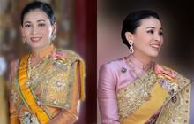 """Tân Hoàng hậu Thái Lan tái xuất với một loạt khoảnh khắc hiếm có và nhận được """"ân sủng"""" mới, ngày sinh nhật trở thành ngày lễ của quốc gia"""