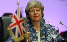 Thủ tướng Anh Theresa May tuyên bố từ chức ngày 7/6