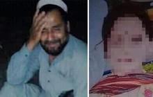 Pakistan: Bé gái 10 tuổi tử vong nghi bị cưỡng hiếp, tạt axit