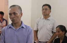Tăng án chung thân lên tử hình với kẻ giết em họ đốt xác phi tang đêm 30 tết ở Hà Nội