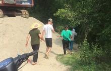 Lào Cai: Thấy bạn bị đuối nước, nhóm học sinh bơi ra cứu thì 4 em tử vong thương tâm