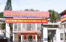 Gian lận thi cử tại Sơn La: Phó Giám đốc Sở GD-ĐT nhận danh sách nâng điểm từ một lãnh đạo trong Sở