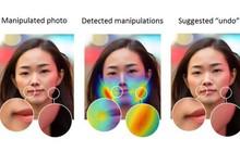 Hội chị em hãy cẩn thận: AI đang được huấn luyện để phát hiện mặt người đã bị Photoshop